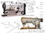 click HERE For SINGER 457 Parts