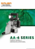 Click Here For The AA-6 Sales Brochure