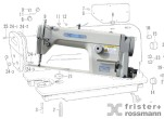 click HERE For FRISTER & ROSSMANN FR101 Parts