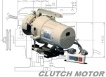Clutch Motors Are HERE