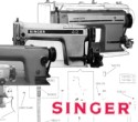 click HERE for SINGER Lockstitch Machine Parts